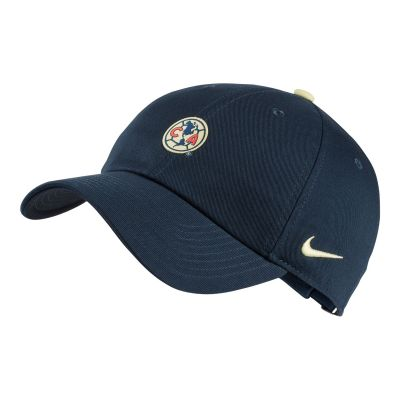 Nike Club America Hertiage 86 Adjustable Cap
