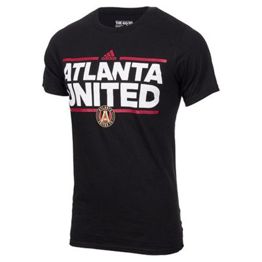adidas Atlanta United FC Dassler United Tee