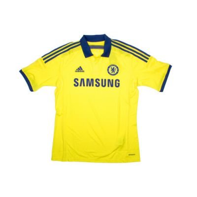 adidas Chelsea Away Jersey Youth 2014