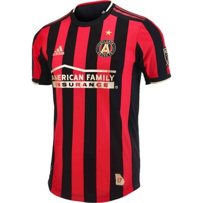 adidas Atlanta United Home Jsy 19 Authentic