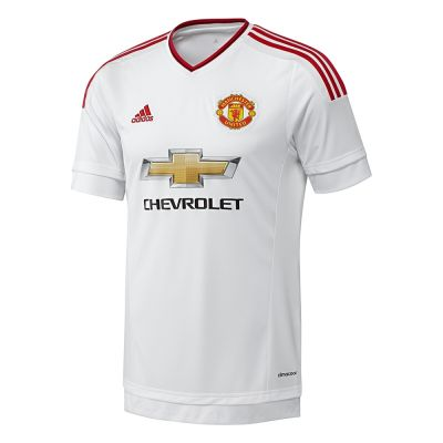 adidas Manchester United Away Jersey 2016