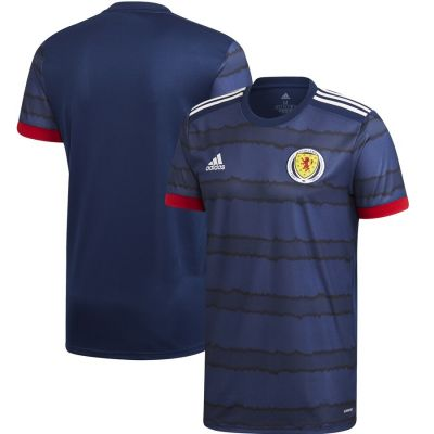 adidas Men's Scotland Home Jersey