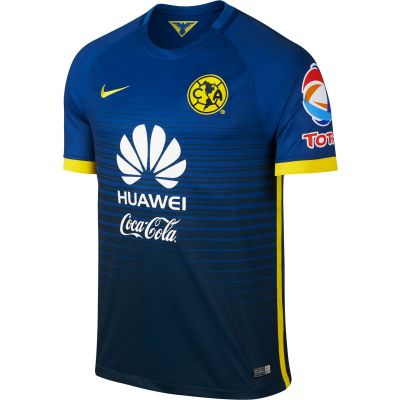 Nike Club America Away Stadium Jersey Youth 2015