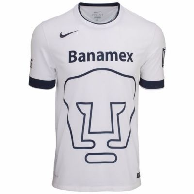 Nike Kids' Pumas 3rd Jersey Youth 2015