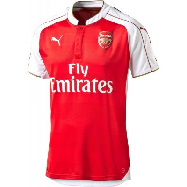 Puma Arsenal Home Jersey 2016
