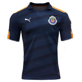 Puma Chivas Third Jersey 2016/17