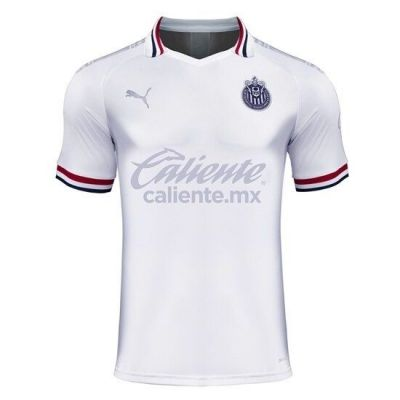 PUMA Men's Chivas Third Jersey