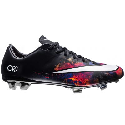 Nike Mercurial Veloce II CR7 FG Firm Ground Football Boots