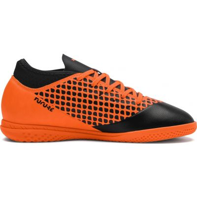 PUMA Junior Future 2.1 IT Indoor Football Boots