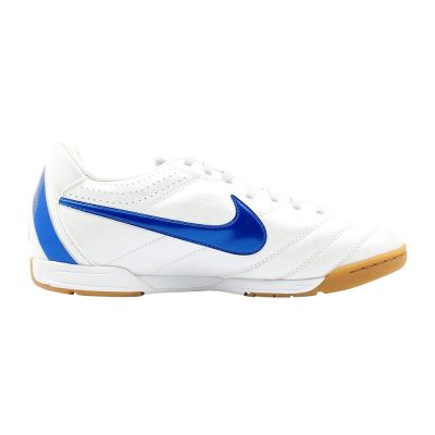 Nike Tiempo Natural IV IC White-Red