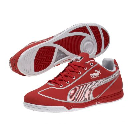 Puma Speed Star Red-Silver