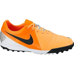 Nike CTR360 Libretto III TF Orange