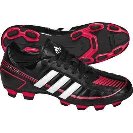 adidas Puntero VI TRX FG Black-Pink