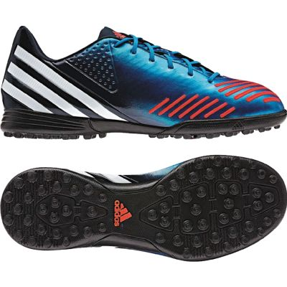 adidas Predito LZ Trx TF J Blue-Black