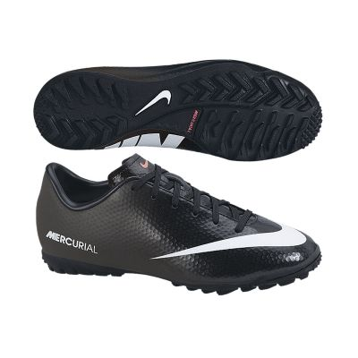 Nike JR Mercurial Victory IV TF Black