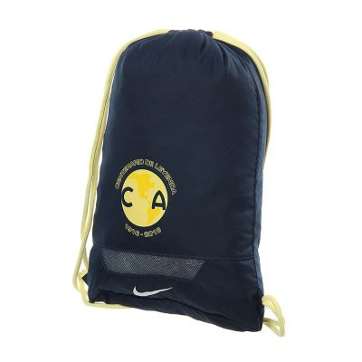 Nike Allegiance Club America Gym Sack Navy
