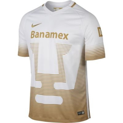 Nike Pumas Home Stadium Jersey Youth 2015