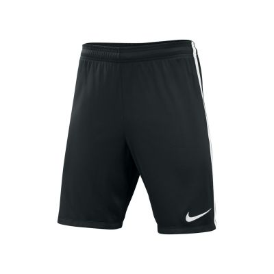 CF Boys/Men League Knit Short Black/White