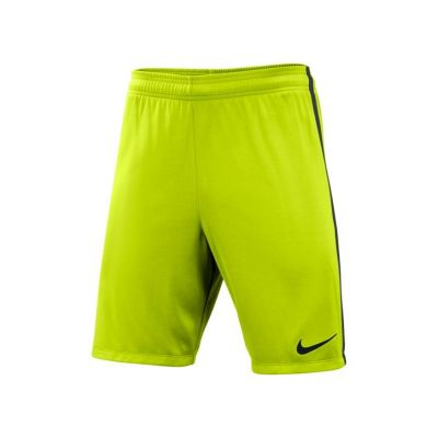 CF Boys/Men League Knit Short Volt