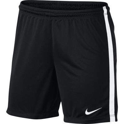 CF Girl/Women League Knit Short Black/White