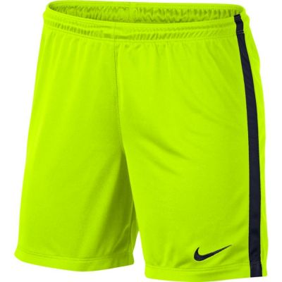 CF Girls/Women League Knit Short Volt