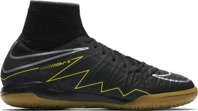 Nike Youth HyperVenomX Proximo (IC) Indoor-Competition Football Boot