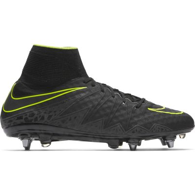 Nike Men's HyperVenom Phantom II (SG-Pro) Soft-Ground Football Boot