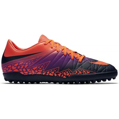 Nike Men's HyperVenom Phelon II (TF) Turf Football Boot