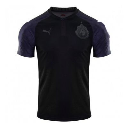 Puma Chivas Away Jersey 2017 Black  752780 01