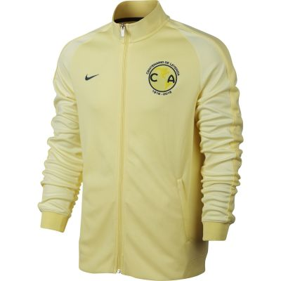 Nike Men's Club América N98 Track Jacket