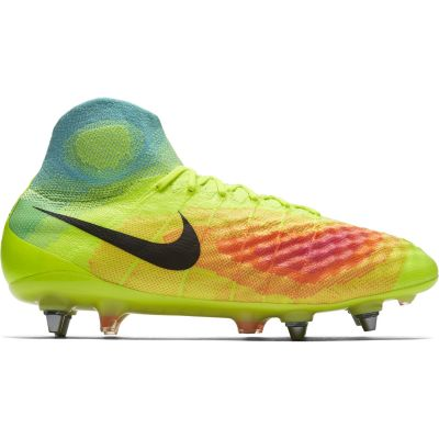 Nike Men's Magista Obra II (SG-Pro) Soft-Ground Football Boot