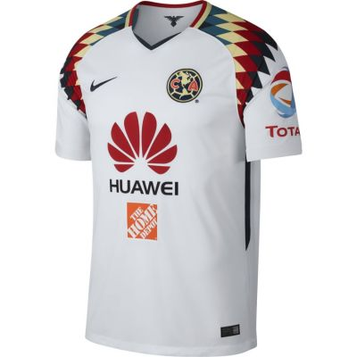 Nike Club America Away Jersey Youth 2017