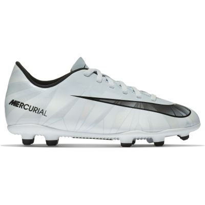 Nike Junior Mercurial Vortex III CR7 (FG) Kids' Firm-Ground Football Boot