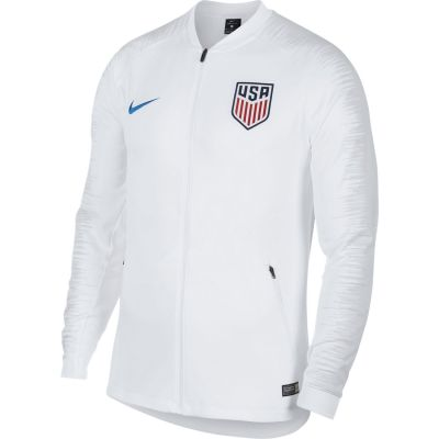 Nike Men's USA Football Jacket