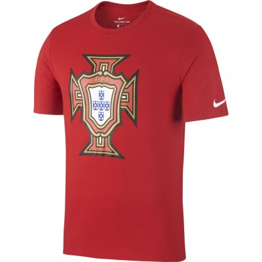 Nike Men's Portugal Short-Sleeve T-Shirt