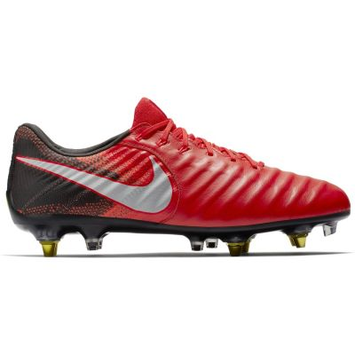 Nike Men's Tiempo Legend VII Anti-Clog (SG-Pro) Soft-Ground Football Boot