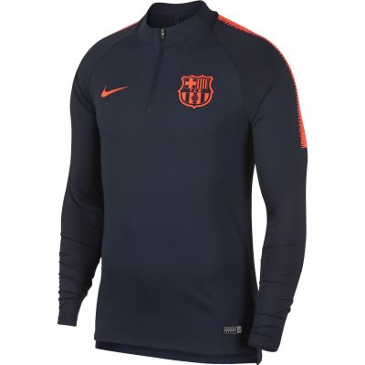 Nike Men's Dry FC Barcelona Squad Drill Top