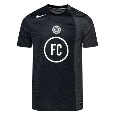 Nike F.C. Away Men's Soccer Jersey