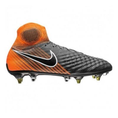 Nike Men's Obra 2 Elite Anti-Clog (SG-Pro) Soft-Ground Football Boot