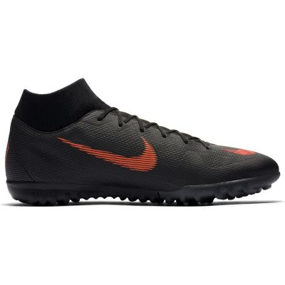Nike Men's SuperflyX 6 Academy TF Artificial Turf Football Boot
