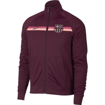 Nike Sportswear FC Barcelona Men's Full-Zip Jacket