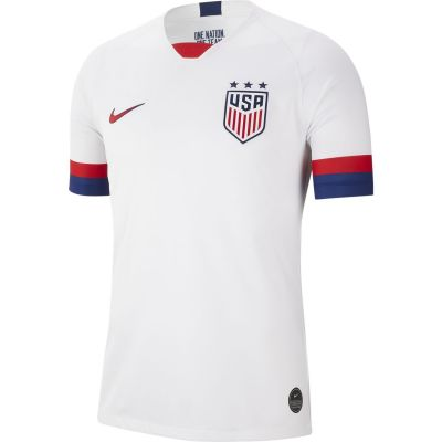 Nike U.S. Stadium 2019 Men's Home Jersey