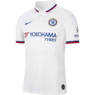 Nike Chelsea FC 2019/20 Stadium Away Men's Soccer Jersey