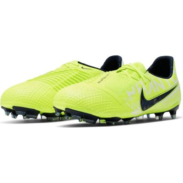 Nike Jr. PhantomVNM Elite FG Big Kids' Firm-Ground Football Boot