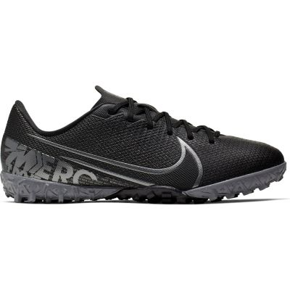 Nike Jr. Mercurial Vapor 13 Academy TF Little/Big Kids' Artificial-Turf Soccer Shoe