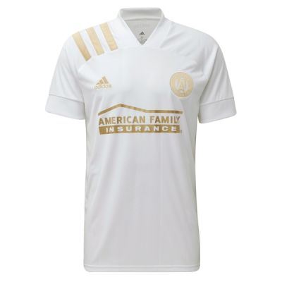 adidas Men's Atlanta United FC Away Jersey