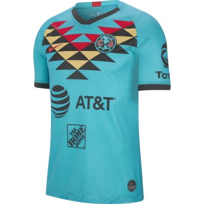Nike Club América 2019/20 Stadium Third Men's Soccer Jersey