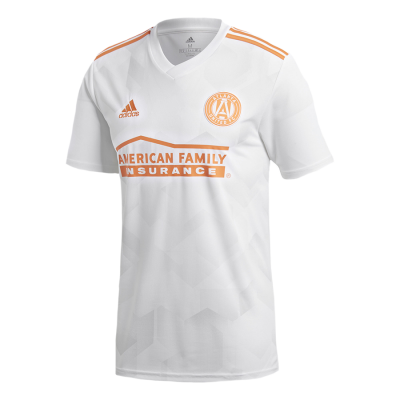 adidas Men's Atlanta United Jersey Away 2018