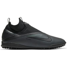 Nike React Phantom Vision 2 Pro Dynamic Fit TF Artificial-Turf Football Boot