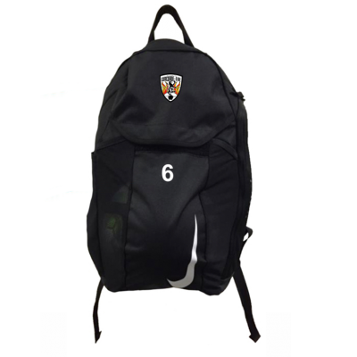 CF Nike Academy BP Black